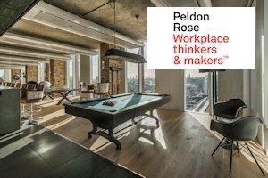 Peldon Rose workspace