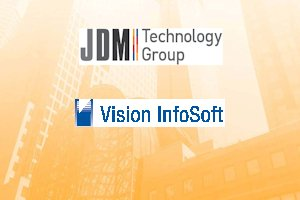 vision infosoft and jdm technology group