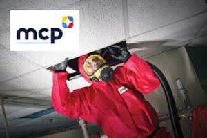 MCP Environmental Logo