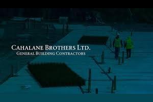 Cahalane brother ltd Logo