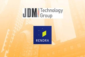Rendra AS and jdm technology group