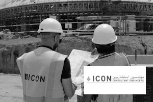ICON and middle east consulting