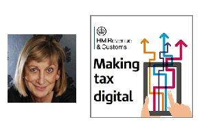 liz bridge and making tax digital