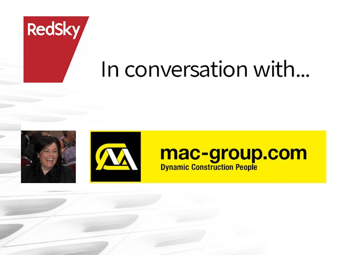 redsky conversation with mac-group