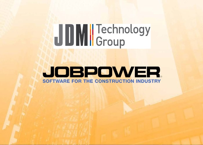 Jobpower and jdm technology group