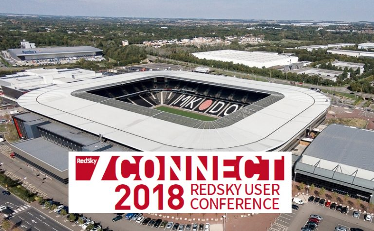 connect 2018 redsky user conference