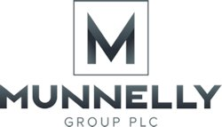 Munnelly Group PLC logo