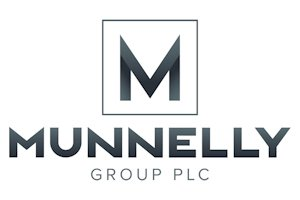 munnelly group logo