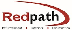 red path construction logo