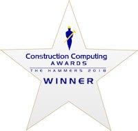construction computing awards winner redsky it