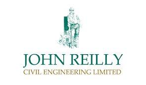 J Reilly logo