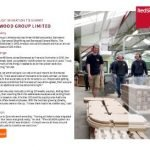 bardwood case study on construction management software