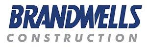 brandwells construction logo
