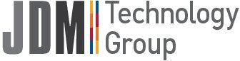 jdm technology logo