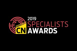 construction network specialist awards logo