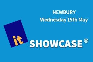 itSHOWCASE Live - Newbury