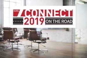 connect 2019 on the road