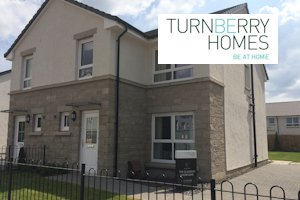 turnberry homes project