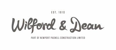 Wilford & Dean logo