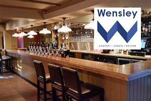 wensley construction project