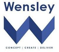 wensley construction logo
