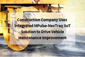 construction company integrates mpulse nextraq ilot