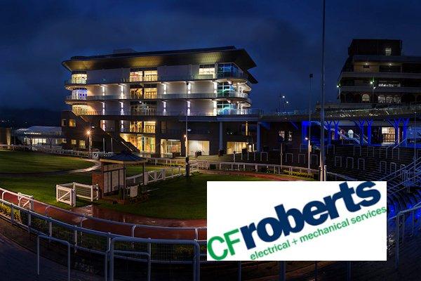 cf roberts building