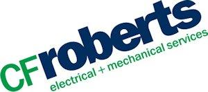 cf roberts logo