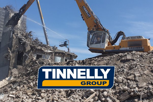 Tinnelly Group construction