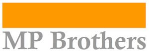 mp brothers logo