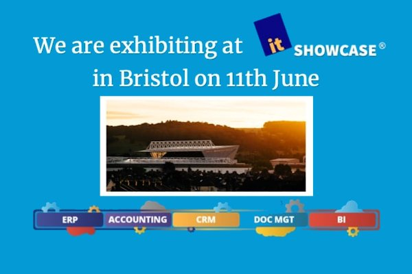 it showcase in Bristol
