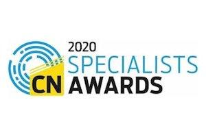 2020 cn specialists awards logo