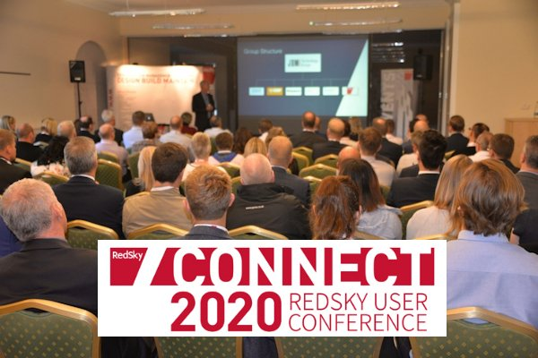 redsky user group event connect 2020