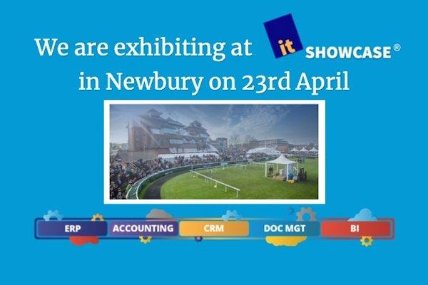 it showcase in newbury