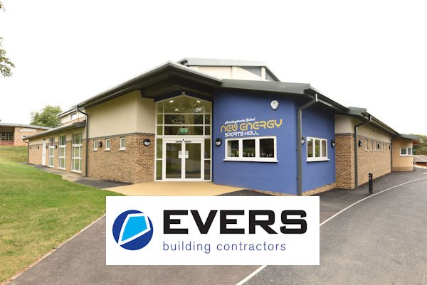 evers building contractors building