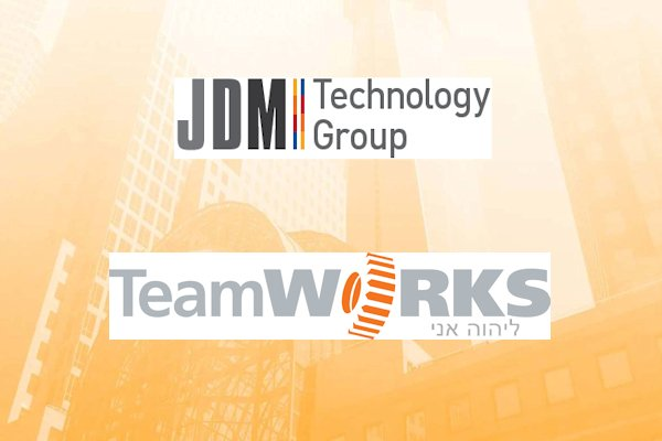 jdm and team works