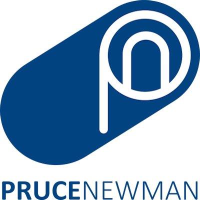 pruce newman logo