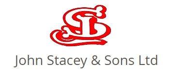 John Stacey logo1