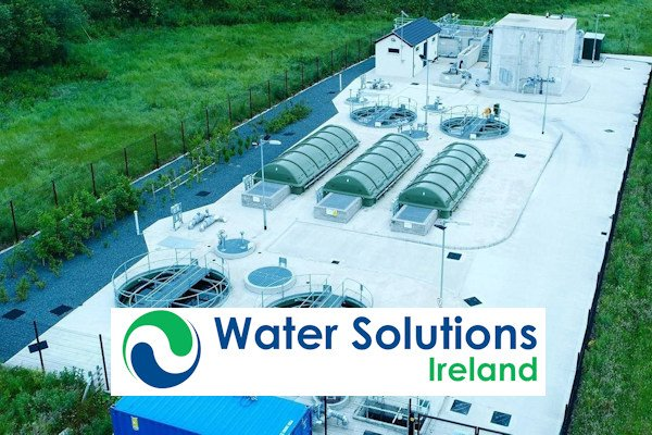 Water Solutions Ireland Ltd image