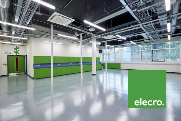Elecro project site