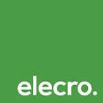 Elecro logo