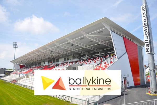 Ballykine logo