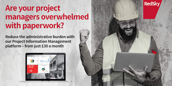 redsky software project manager software