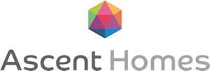 Acent Homes logo