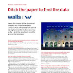 Thumbnail of Walls Q&A article