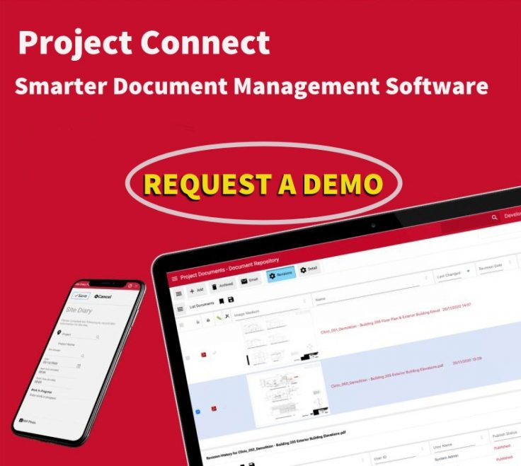 request a demo for document management software