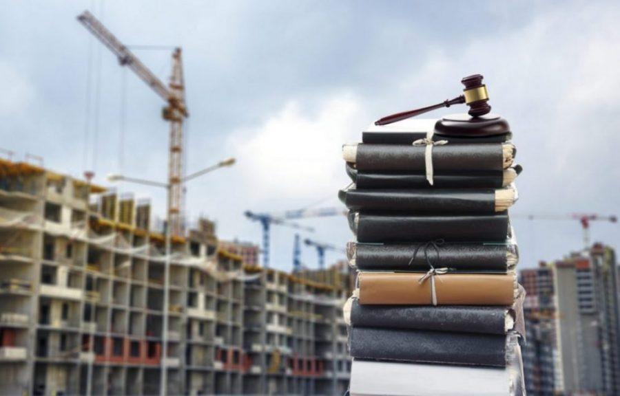 Risk Management in Construction