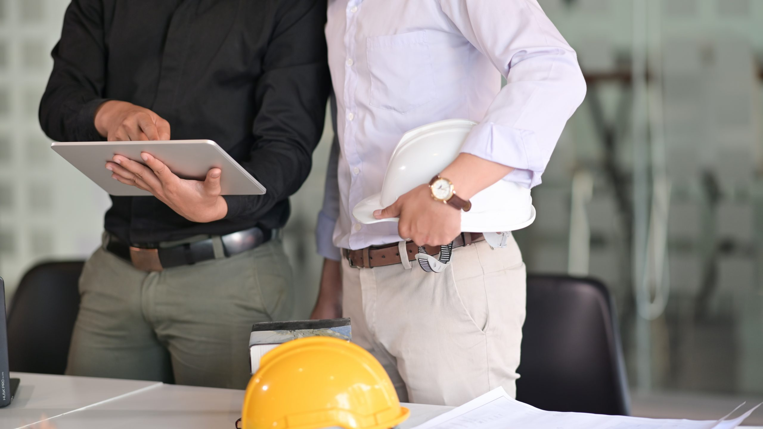 6 Ways To Increase Productivity In Your Construction Organisation